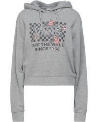 Vans Sweatshirt - Gray
