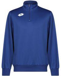 Lotto Leggenda Sweatshirt - Blue