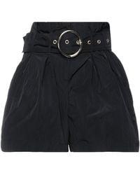 Blumarine Shorts et bermudas - Noir