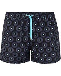 Paul Smith Swim Trunks - Black