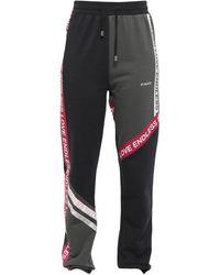 Pinko Trousers - Black
