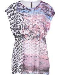 Manila Grace T-shirt - Pink