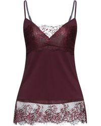Hotel Particulier Top - Red