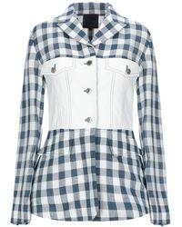 SJYP Suit Jacket - Blue