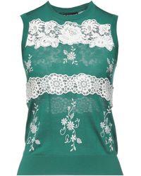 Dolce & Gabbana Jumper - Green