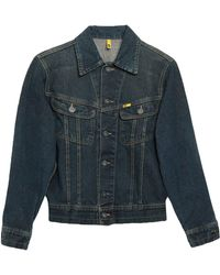 Meltin' Pot - Denim Outerwear - Lyst