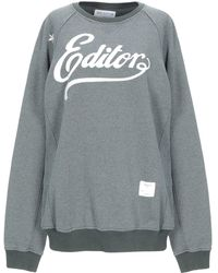 Saucony Sweatshirt - Gray