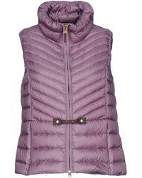Henry Cotton's Down Jacket - Purple