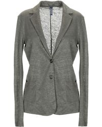Woolrich Suit Jacket - Multicolour