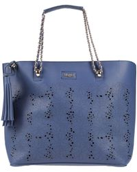 Blugirl Blumarine Handbag - Blue