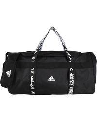 adidas Travel Duffel Bags - Black