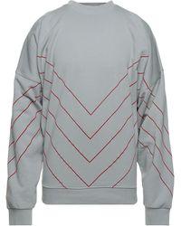 Y. Project Sweatshirt - Grey