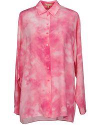 Michael Kors Camisa - Rosa