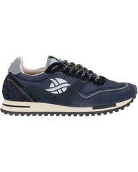 Brimarts Low Sneakers & Tennisschuhe - Blau