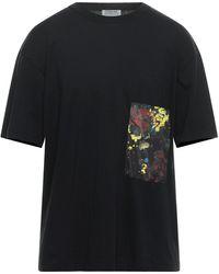 Loreak Mendian T-shirt - Noir