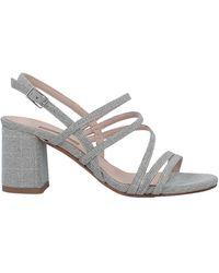 Albano Sandals - Metallic