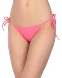 DSquared² Badehose - Pink