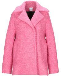 Roseanna Coat - Pink