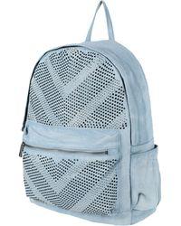 Mia Bag Backpacks & Fanny Packs - Blue