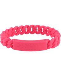 Marc By Marc Jacobs Bracelet - Rose