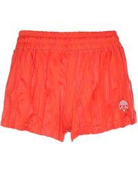Alexander Wang Shorts et bermudas - Orange