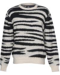 Stussy - Sweaters - Lyst