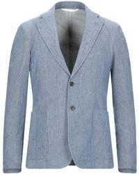 Trussardi - Suit Jacket - Lyst