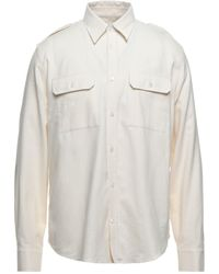 Helmut Lang Shirt - White
