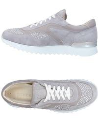 Cesare Paciotti Sneakers - Gray