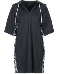 Armani Exchange Short Dress - Black