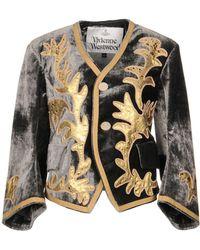 Vivienne Westwood - Suit Jacket - Lyst