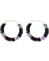 ALLTHEMUST Earrings - Black