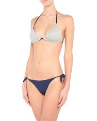 Gentry Portofino Bikini - Blue