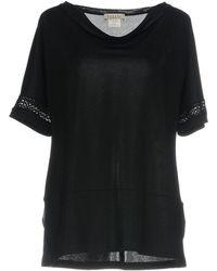 Baroni - T-shirts - Lyst