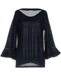 JEFF Sweater - Blue
