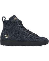 Barracuda Sneakers - Negro