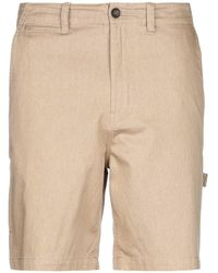 Saturdays NYC - Bermudashorts - Lyst