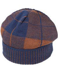 Gallo Sombrero - Azul