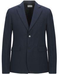 Éditions MR Suit Jacket - Blue