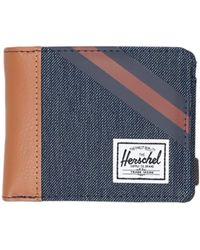 Herschel Supply Co. - Wallet - Lyst