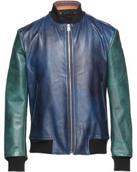 Paul Smith Jacket - Blue