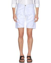 Takeshy Kurosawa - Bermuda Shorts - Lyst