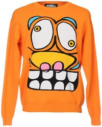 Jeremy Scott Sweater - Orange