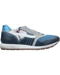Primabase Low Sneakers & Tennisschuhe - Blau