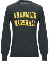 Franklin & Marshall Jumper - Green