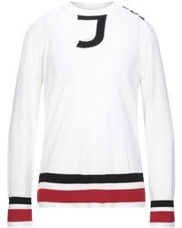 Just Cavalli Pullover - Blanc