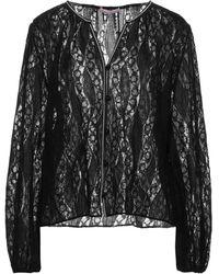 Kristina Ti Shirt - Black