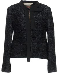 Shirtaporter Blazer - Black