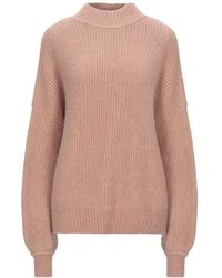 Sessun Turtleneck - Pink