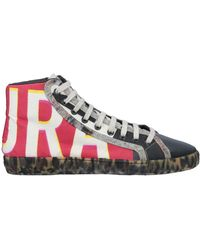 Springa High-tops & Trainers - Red